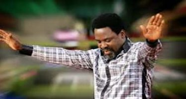 TB Joshua's prophecy about USA election failed as Trump wins