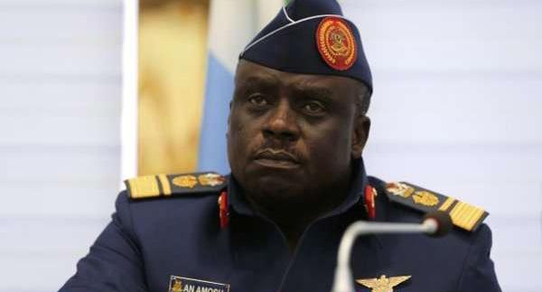 OrijoReporter.com, ex-Air Chief Amosu