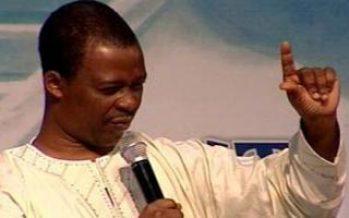 Olukoya warns his rival in fight over MFM Prayer City Land
