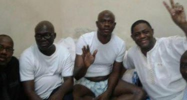 Photo suggests Obanikoro, Fani-Kayode, Others are shameless