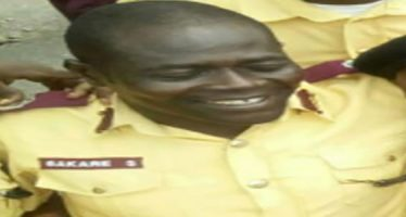 Murder of LASTMA officer condemned