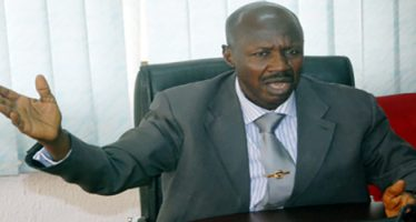 Magu sacked, redeployed back to Police Force – Report
