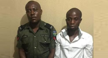 Access bank staff arrested for bank robbery
