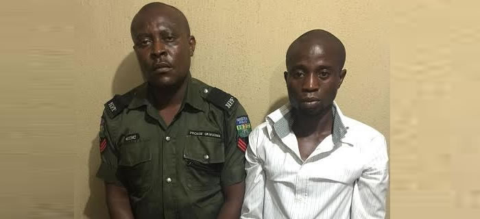 OrijoReporter.com, Access bank staff arrested for robbery