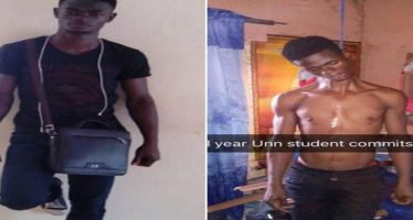 'UNN Final year student who committed suicide was a gambler'