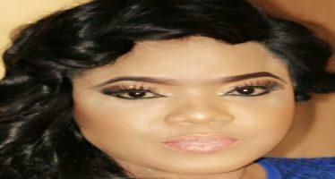 Actress Toyin Aimakhu now Toyin Abraham