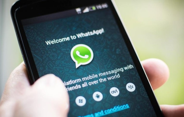 OrijoReporter.com, WhatsApp to stop running on older Smartphones