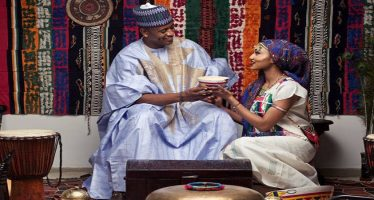 Buhari's daughter's wedding is a celebrity event to savour any day – Presidency