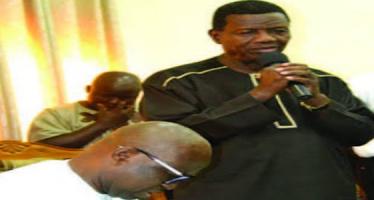 Don't incur the wrath of the People – APC warns Pastor Adeboye
