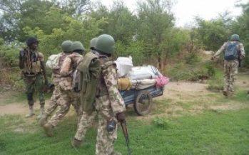 Military given December deadline to end Boko Haram insurgency