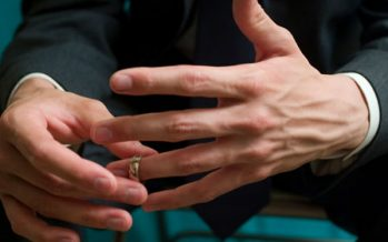 It is now illegal for married men to lie about marital status to snare new lovers in Italy