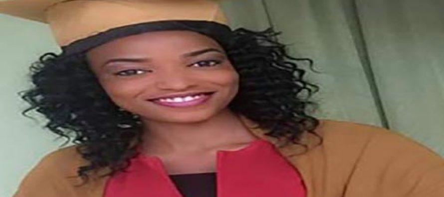 OrijoReporter.com, Miss Ifedolapo Oladepo