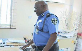 Police commissioner arrested over N1.9bn fraud