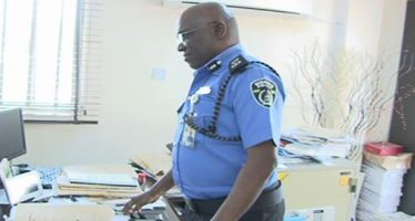 Police commissioner arrested over N1.9bn fraud