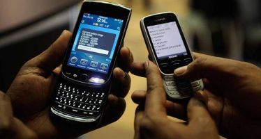 Telecom operators warn of poor data service