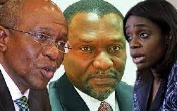 Presidency defends its economic team