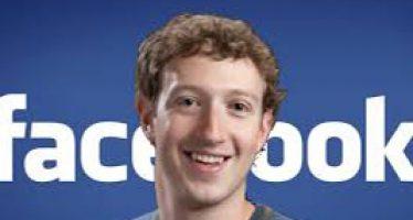 Mark Zuckerberg says he's no longer an atheist