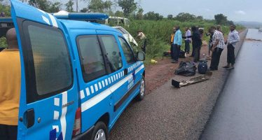 Why Ogun ranks high in traffic-related deaths – FRSC