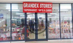 Grandex Stores