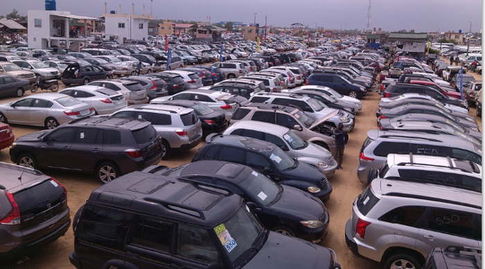 OrijoReporter.com, vehicles importation through land borders