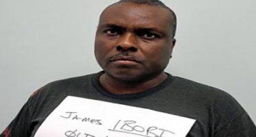 James Ibori regains freedom