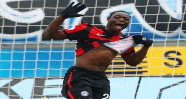 See Nigerian-born footballers at Dutch side Fortuna Sittard where Sunday Oliseh is the new head coach