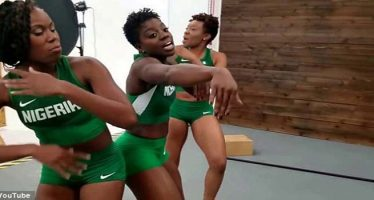 US-based Nigerians beg for money to compete in Winter Olympic Games