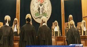OrijoReporter.com, Justice Iyabo Oladunni Kasali