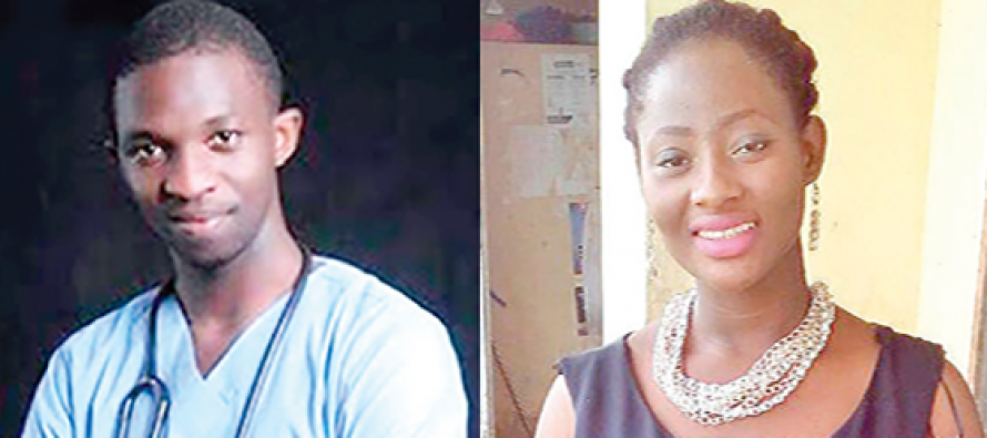 Two OAU students die about the same time – Report