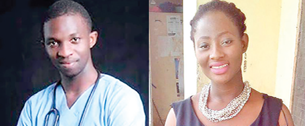 OrijoReporter.com, Two OAU students die