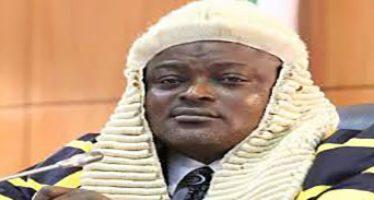 Lagos Speaker urges Nigerians to Imbibe Jesus' Virtues Of Peace, Love,  Perseverance