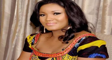 Don't marry a fan, Omotola gives colleagues 10 marriage tips