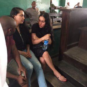 OrijoReporter.com, Jyoti and Kiran Matharoo