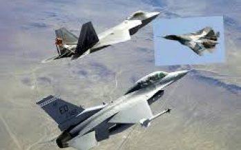 War against terror and the warplanes from Pakistan, Russia By Jide Ayobolu