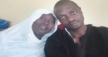 Slain DSP Alkali's widow recalls their last talk