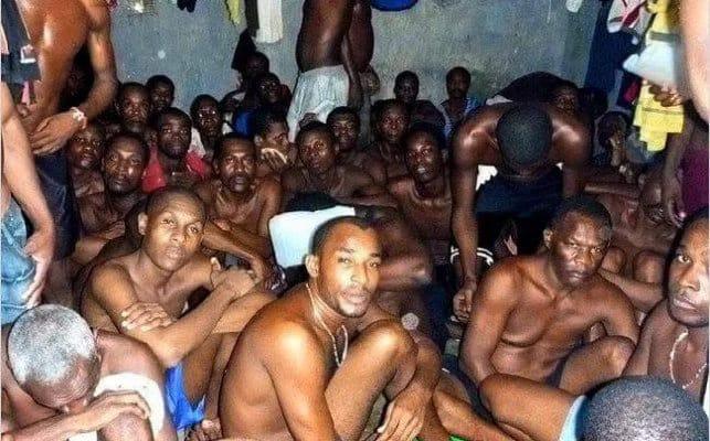 OrijoReporter.com, prison overcrowding