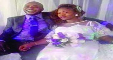 Man killed on his first wedding anniversary while reportedly trying to settle dispute