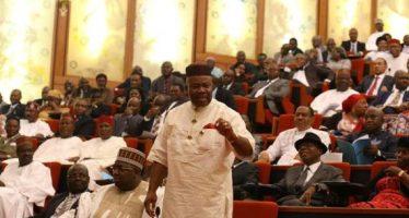 Magu: 'Between 10-15 % of senators under EFCC investigation'
