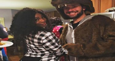 Serena Williams announces she 's engaged to Reddit co-founder Alexis Ohanian