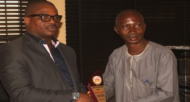 TPT MD, Tokunbo Modupe, Receives 'Most Outstanding PR Personality of the Year' Award