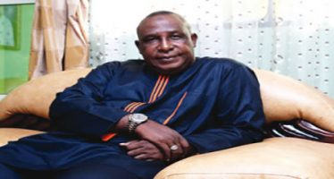 My parents once threatened to curse me with Quran – Oga Bello