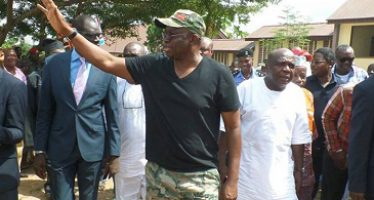 Fayose cannot be governor in sane society – Ex-Ekiti Gov.