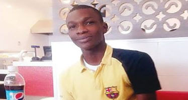 Uniport final year student disappears on birthday