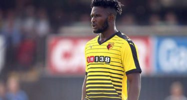 Isaac Success debunks claim curse is behind his injury trouble