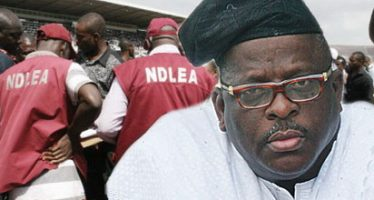 Kashamu threatens NDLEA officials with death over extradition