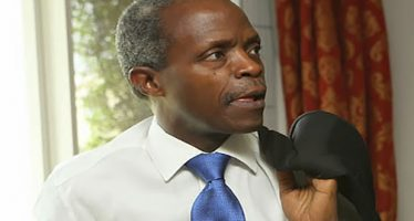 Presidency denies rumoured pressure on Osinbajo to resign