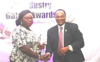 Promasidor Wins NIPR 'Best Company in Education' Award