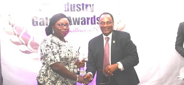OrijoReporter.com, Promasidor Wins NIPR Award
