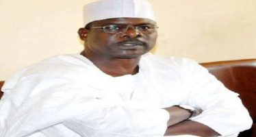 Senator Ndume says he was removed as senate leader while he was praying