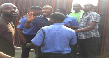 Am familiar with this, Sahara Reporters' Publisher talks on his arrest by police